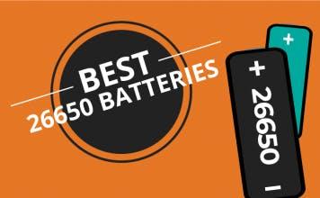 Best 26650 batteries thumbnail