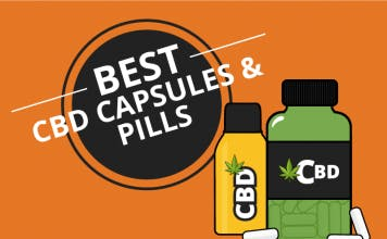best cbd capsules and pills thumbnail