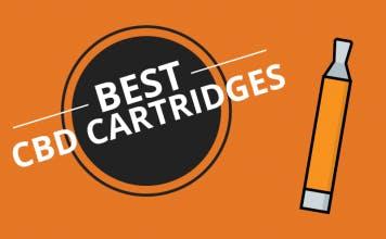 Best CBD cartridges thumbnail