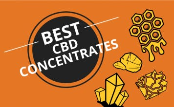 best cbd concentrates wax dab thumbnail
