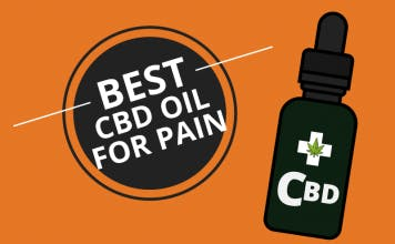 Best CBD oil for pain thumbnail