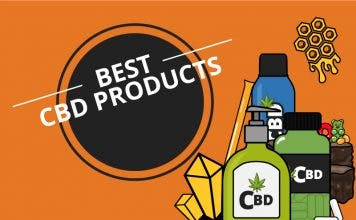 best cbd products thumbnail