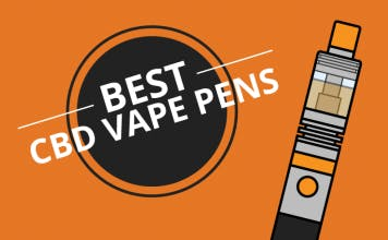 best cbd vape pens & disposables thumbnail