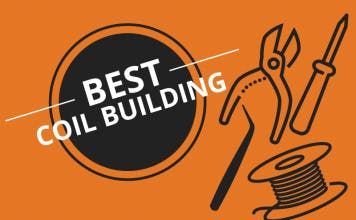 Best coil building kits thumbnail