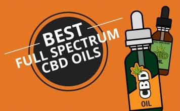 Best full-spectrum cbd oils thumbnail