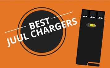 Best JUUL chargers thumbnail