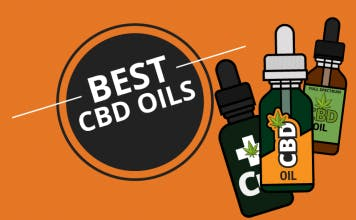 Best CBD oils thumbnail