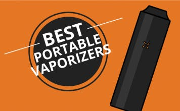 Best portable vaporizers thumbnail