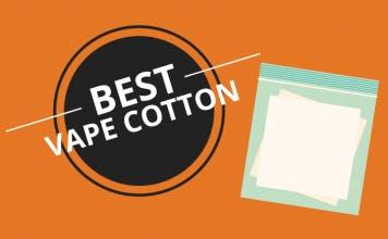 Best vape cotton thumbnail