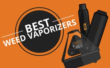 Best weed vaporizers thumbnail