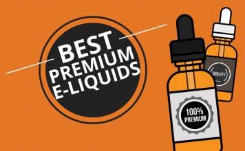 Best premium e-liquids thumbnail