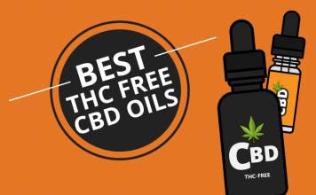 Best THC-free CBD oils thumbnail