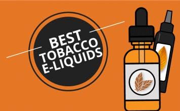 best tobacco e-liquids thumbnail