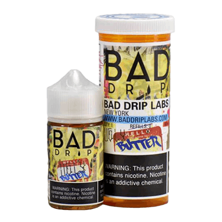 Bad Drip Salts