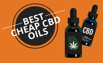 best cheap cbd oils thumbnail
