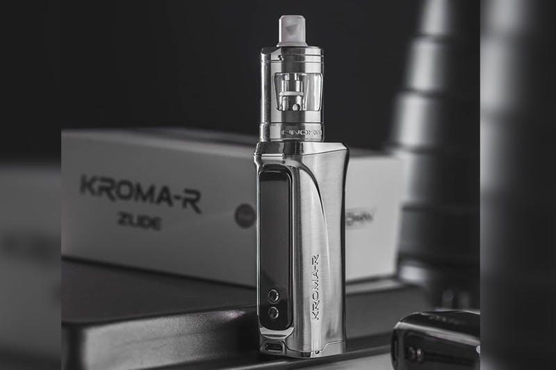 Kroma R Zlide kit review