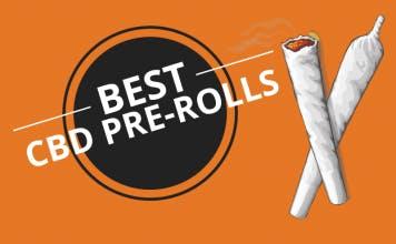 Best CBD Pre-rolls Thumbnail