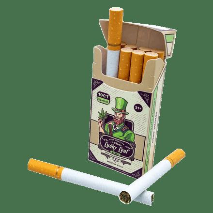 LuckyLeaf CBD Cigarettes