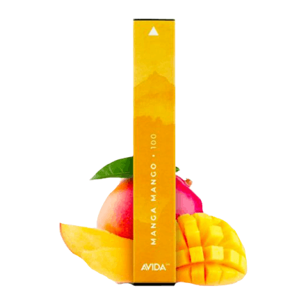 avida cbd disposable vape