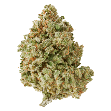 Green Magic cbd flower