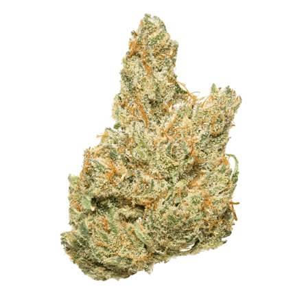 Papaya Nights cbd flower