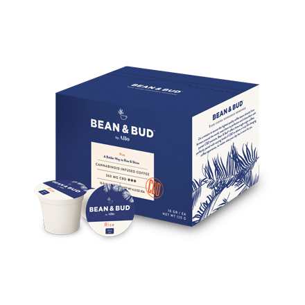 Bean & Bud Coffee Pods