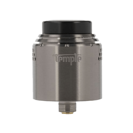 Vaperz Cloud Temple V2 25 mm RDA