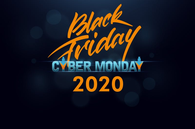 Best Black Friday and Cyber Monday Vape and CBD Deals 2020