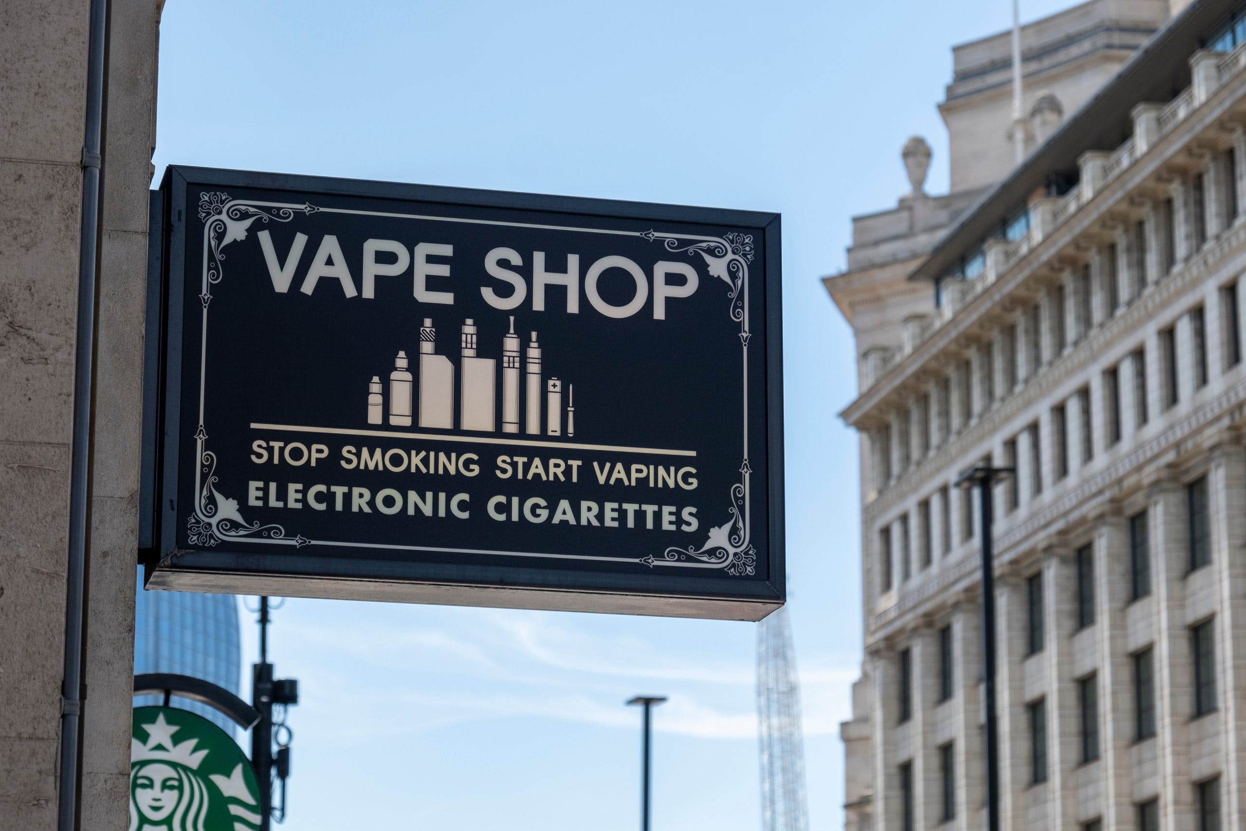 "Vape Shops Blame Sales Decline More on ""EVALI"" than COVID-19"