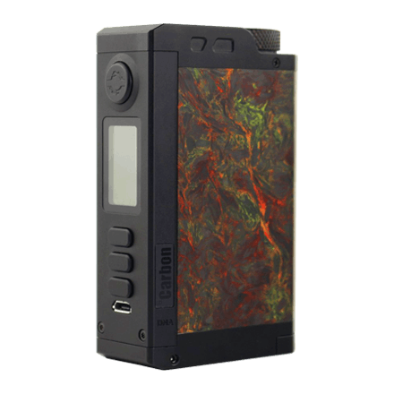 Dovpo Top Gear DNA Mod