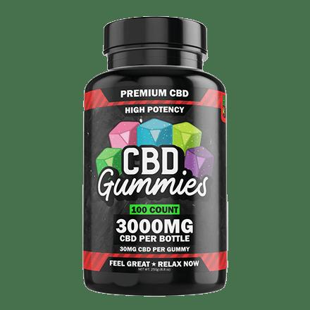 hemp bombs high potency cbd gummies
