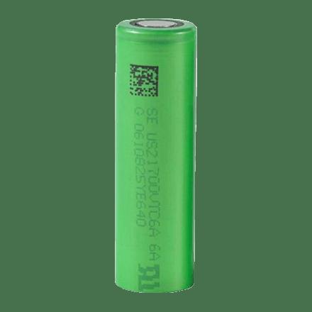 Sony VTC6A 21700 Battery