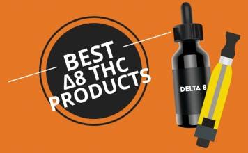 best delta-8 thc products thumbnail