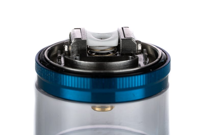 Wotofo Profile M rta deck without coil