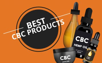 Best CBC Products Thumbnail