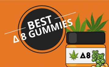 Best Delta 8 Gummies Thumbnail