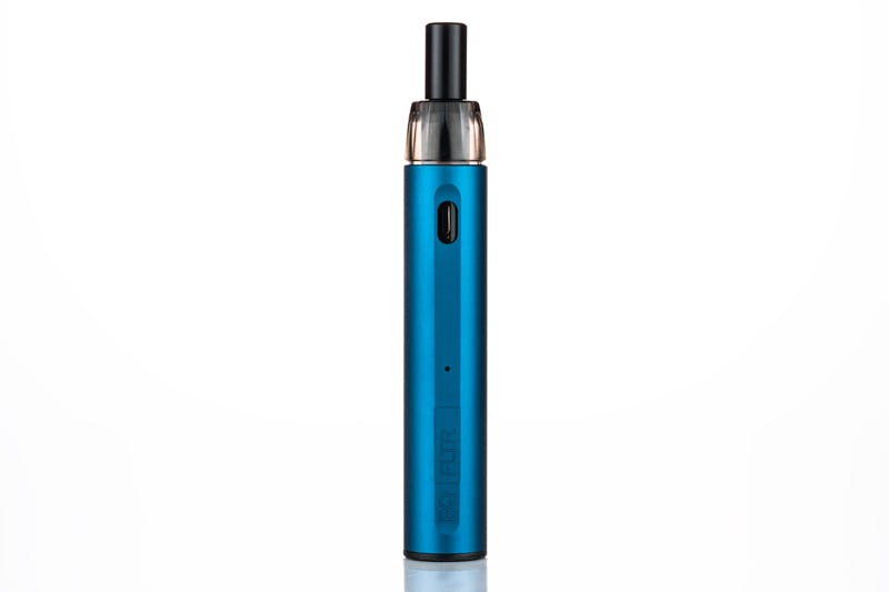 Innokin EQ FLTR with DripTip