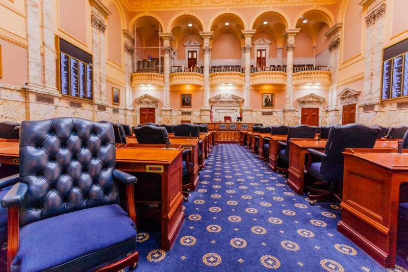 Maryland: Vape Tax Passes, Flavor Fight Continues