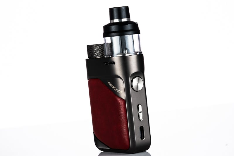 Vaporesso Swag PX80 Front View