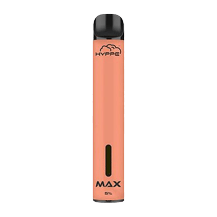 Hyppe Max disposable vape pen