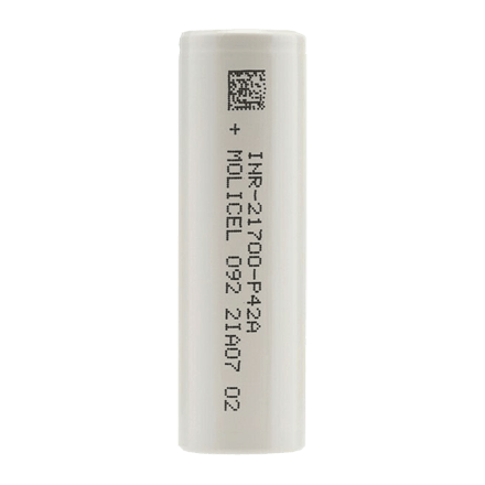 Molicel P42A Battery