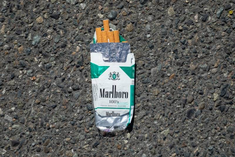 FDA Will Ban Menthol Cigs: Will There Be Flavored Vapes to Switch To?