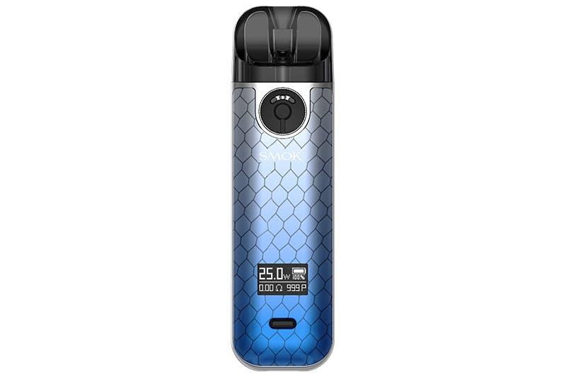 smok-novo-4-blue-grey-cobra