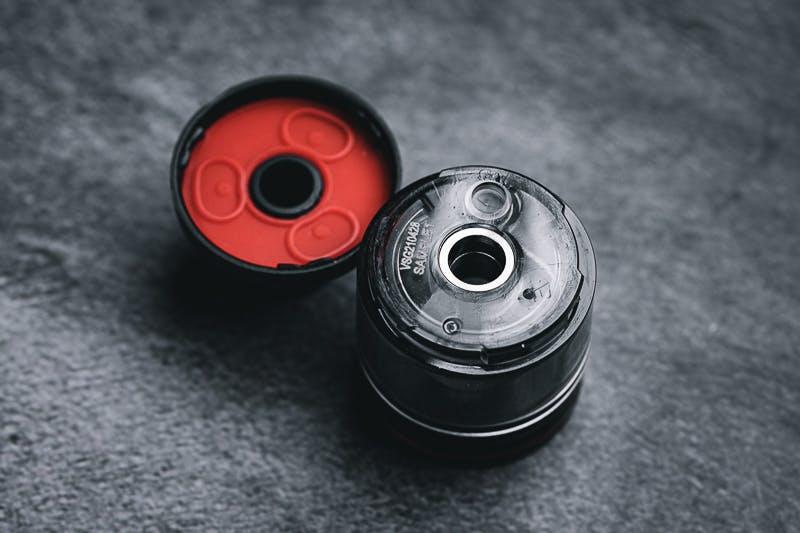 vaporesso-gtx-go-40-80-filling