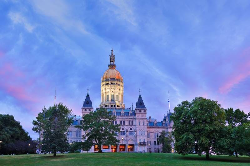 Connecticut Will Be 19th State to Approve Recreational Cannabis