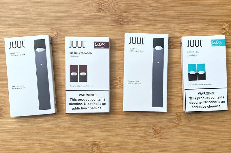 juul-packages