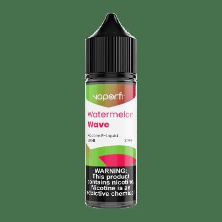 VaporFi High VG e-liquid