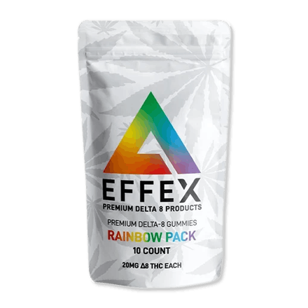 Delta Effex Delta 8 Gummies