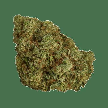 Cannaflower OG Kush cbd bud