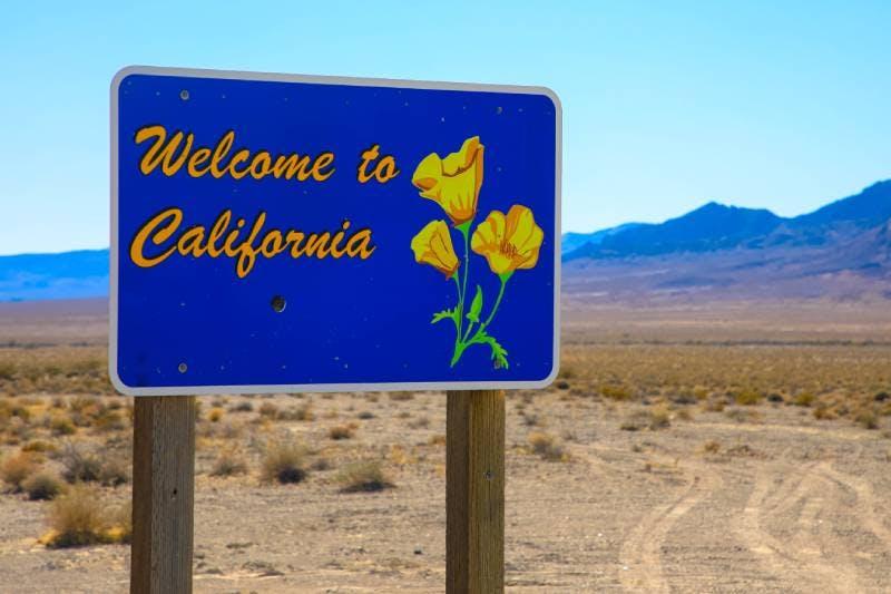 California Passes New Retail Vape Tax